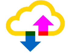 icon cloud