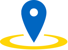 icon geo location