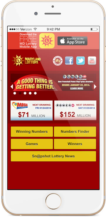 md lottery image